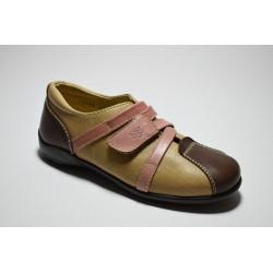 Twin Pass Zapato